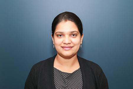 Udhayarani Sathiyavelu