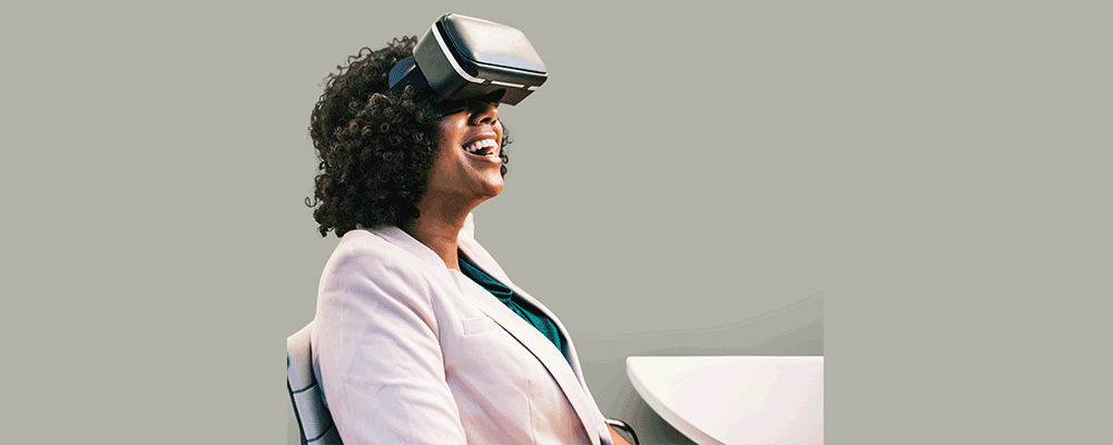 Virtual Reality in Human Resources